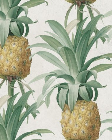 ANANAS Wallpaper MINDTHEGAP