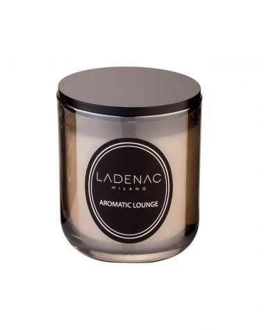 Aromatic Lounge aromatic candle LADENAC