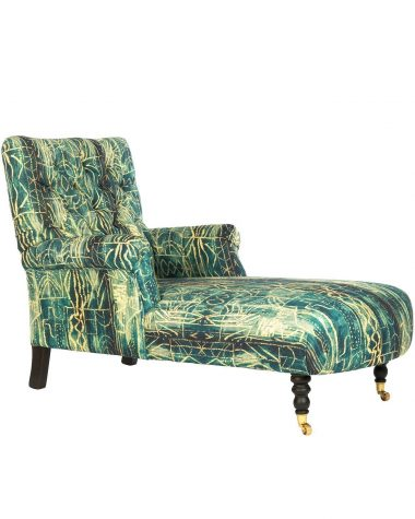 MADISON Chaise – BAMILEKE