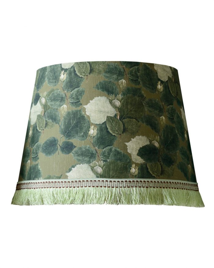 COUNTRY FLOWERS Table-Floor Shade Cone MINDTHEGAP